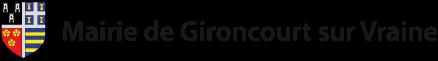 Gironcourt Sur Vraine -Site officiel